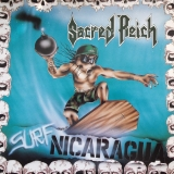 SACRED REICH - Surf Nicaragua (Cd)