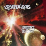 SACRILEGE (UK) - Turn Back The Trilobite (Cd)