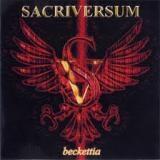 SACRIVERSUM - Beckettia (Cd)
