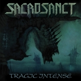 SACROSANCT - Tragic Intense (Cd)