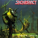 SACROSANCT  - Truth Is - What Is (Cd)
