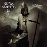 SACRO SANCTUS - ALBERT'S BELL - Ad Aeternum (Cd)