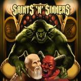 SAINTS N SINNERS - Saints N Sinners (Cd)