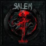 SALEM - Playing God And Other… (Cd)