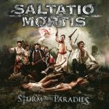 SALTATIO MORTIS - Sturm Aues Paradies (Special, Boxset Cd)