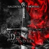 SALTATIO MORTIS - Wer Wind Saet (Cd)