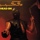 SAMSON - Head On (Cd)