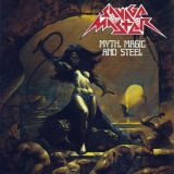 SAVAGE MASTER - Myth, Magic And Steel (Cd)