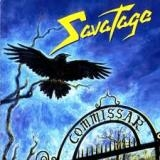SAVATAGE - Commisar (Cd)