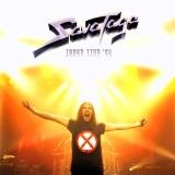 SAVATAGE - Japan Live 1994 (Cd)