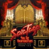 SAVATAGE - Still The Orchestra Plays (Cd)