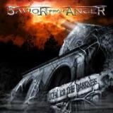 SAVIOR FROM ANGER - Lost In The Darkness (Cd)