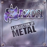 SAXON - A Collection Of Metal (Cd)