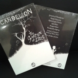 SCANDELION - The Garden Of Lies (Cd)