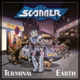 SCANNER - Termian Earth (Cd)