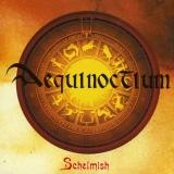 SCHELMISH - Aequilnoctium (Cd)