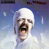 SCORPIONS - Blackout (Cd)