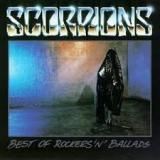 SCORPIONS - The Best Of The Ballads (Cd)