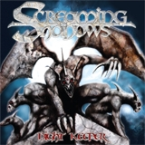 SCREAMING SHADOWS - Night Keeper (Cd)