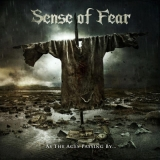 SENSE OF FEAR - As The Ages Passing By… (Cd)