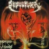 SEPULTURA - Morbid Visions / Bestial Devastation (Cd)