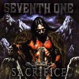 SEVENTH ONE - Sacrifice (Cd)