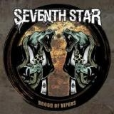 SEVENTH STAR - Brood Of Vipers (Cd)