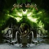 SEVEN WITCHES - Amped (Cd)
