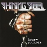 SHINING STEEL - Heavy Rockers (Cd)