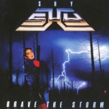 SHY - Brave The Storm (Cd)