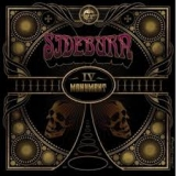 SIDEBURN - V Monument (Cd)