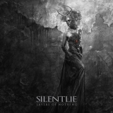 SILENTLIE - Layers Of Nothing (Cd)
