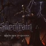 SILENTRAIN - Wrong Way To Salvation (Cd)