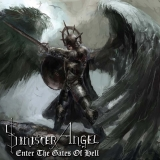 SINISTER ANGEL - Enter The Gates Of Hell (Cd)