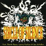 SIRCLE OF SILENCE - Sircle Of Silence (Cd)