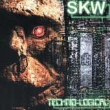 SKW - Techno Logical (Cd)