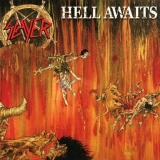 SLAYER - Hell Awaits (Cd)