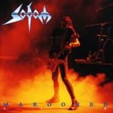 SODOM - Marooned Live (Cd)