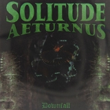 SOLITUDE AETURNUS - Downfall (Cd)