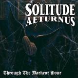 SOLITUDE AETURNUS - Through The Darkest Hour (Cd)