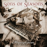 SONS OF SEASONS - Magnisphyricon (Cd)