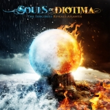 SOULS OF DIOTIMA - The Sorceress Reveals Atlantis (Cd)