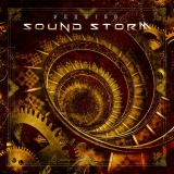 SOUND STORM - Vertigo (Cd)