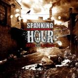 SPANKING HOUR - Revosolution (Cd)