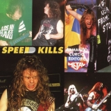 SPEED KILLS - Speed Kills (Cd)