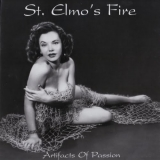 ST. ELMOS FIRE (US) - Artifacts Of Passion (Cd)