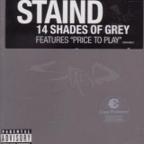 STAIND - 14 Shades Of Grey (Cd)