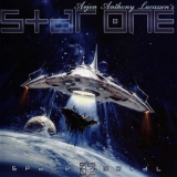 STAR ONE (AYREON) - Space Metal (Cd)