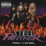 STEEL PANTHER - Feel The Steel (Cd)
