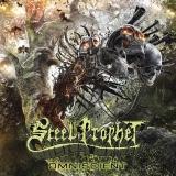 STEEL PROPHET - Omniscient (Special, Boxset Cd)